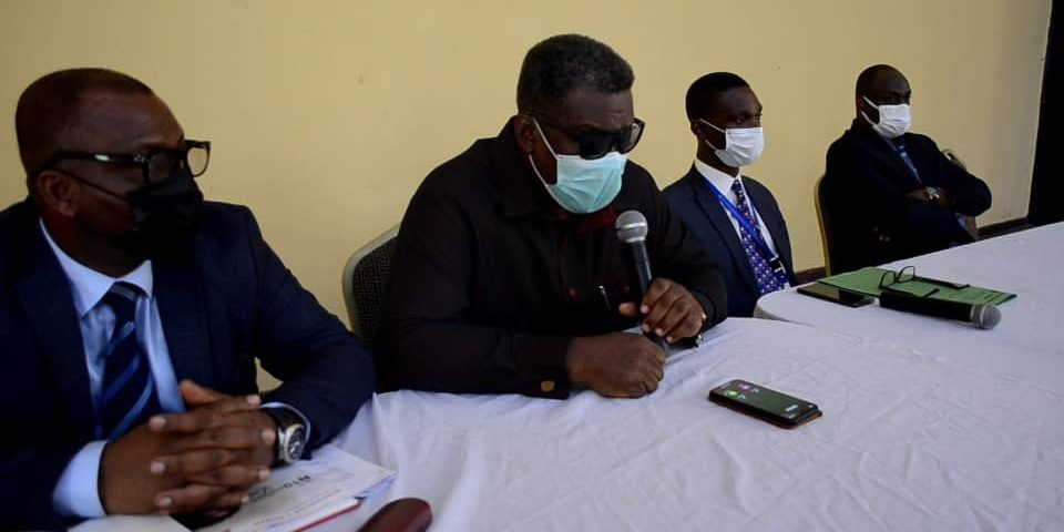 Delta State Government set to maintain standards in University Teaching Hospital, Oghara
