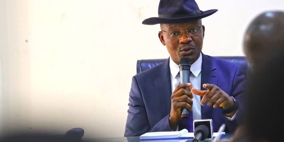 Delta State Government disagree with NCPC over centralised COVID-19 tests